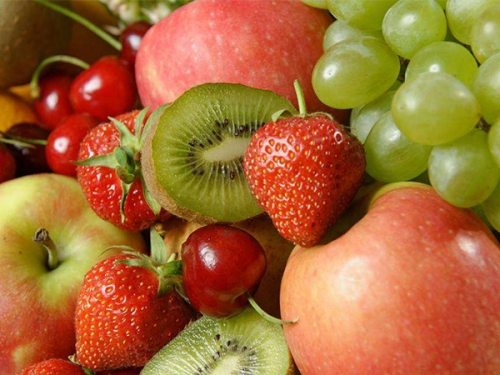 昆山水果厂家