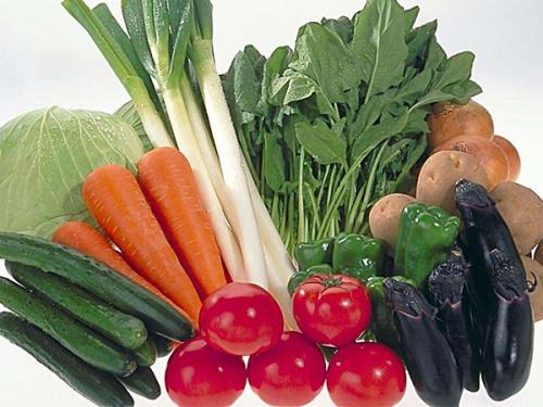 张家港蔬菜